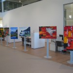 Ausstellung 2009