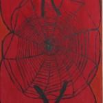 Spinne (unverkäuflich)